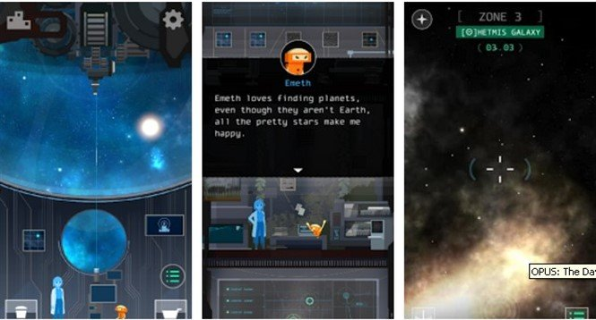 Мод для OPUS: The Day We Found Earth на Android!