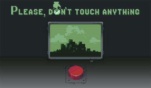 Взлом для Please, Don't Touch Anything на Android!