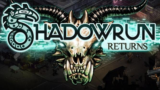 Shadowrun Returns на Андроид