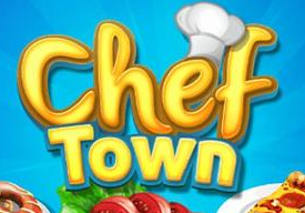 Chef Town: Cook, Farm & Expand apk на Android